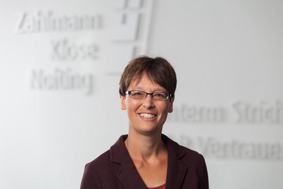 Claudia Krömker (Büro)