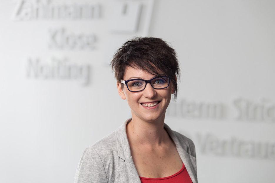 Janine Bockfeld (Büro)