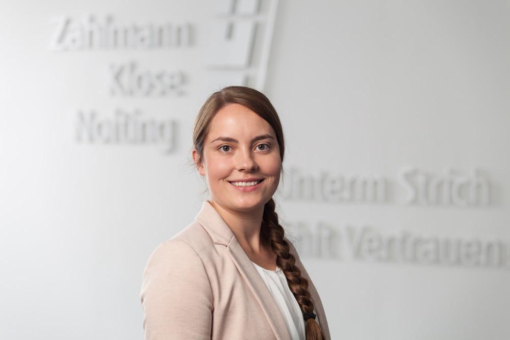 Adele Henschel (Büro)