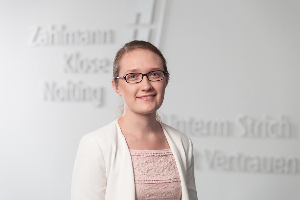 Katharina Janzen (Büro)
