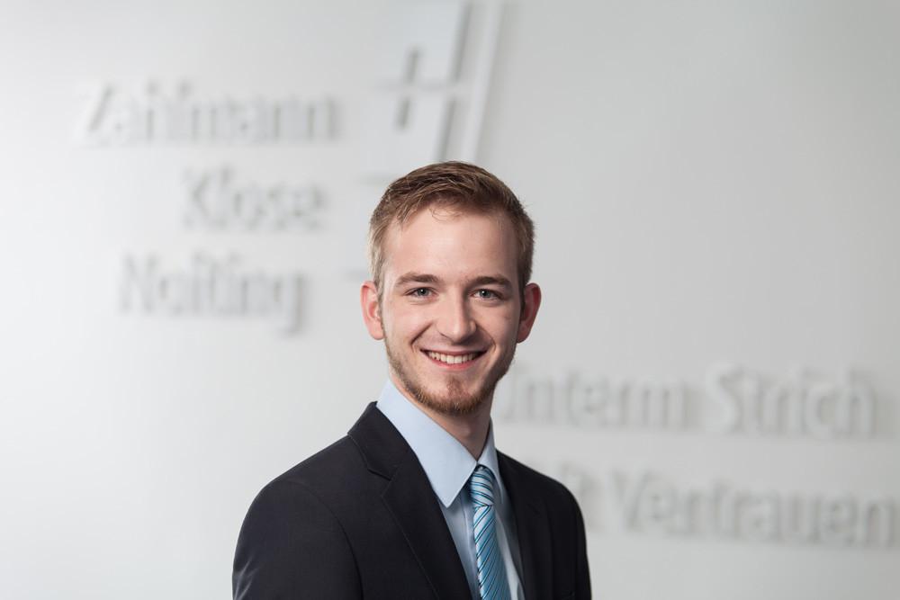 Patrick Meinert (Büro)