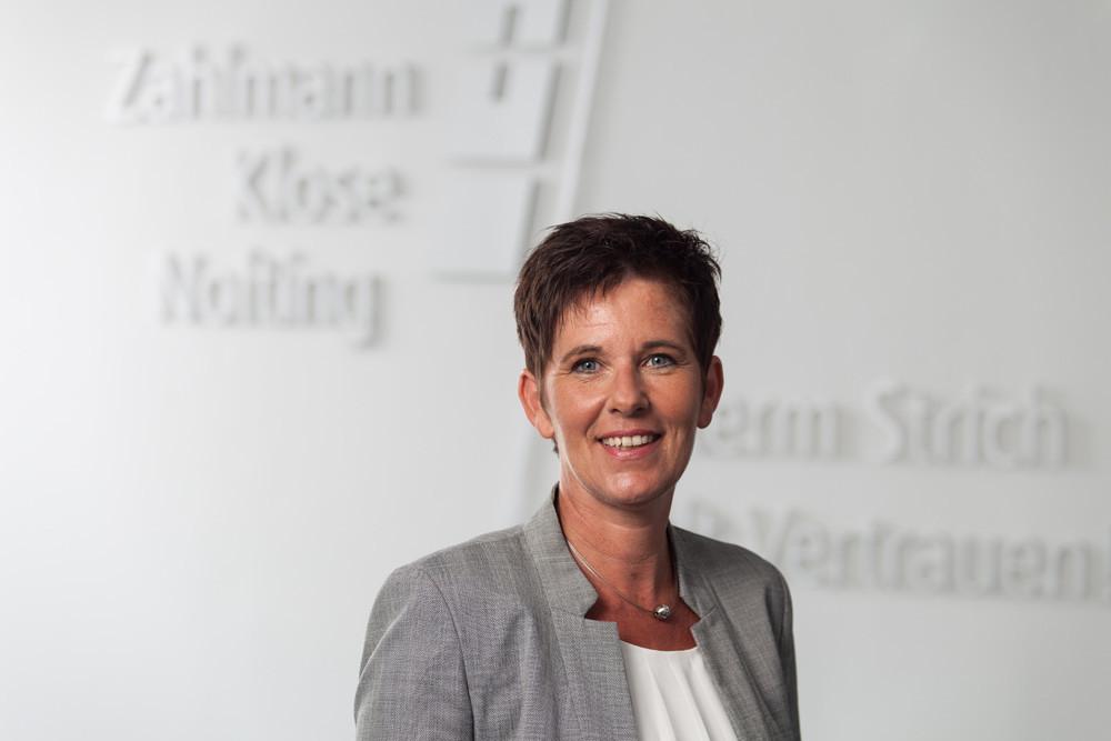 Stefanie Niebuhr (Büro)