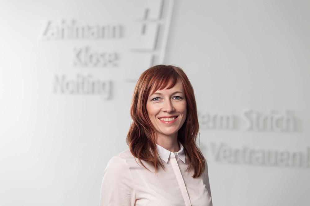 Anna Priesing (Büro)