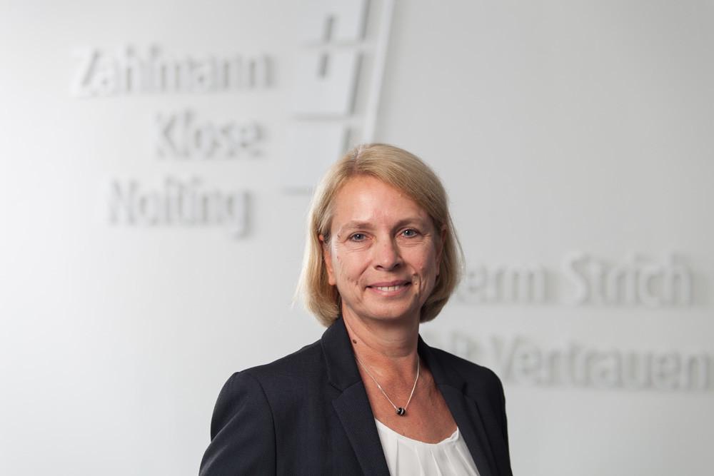 Sabine Raukohl (Büro)
