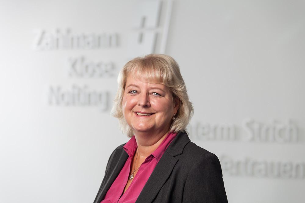 Gudrun Schröder (Büro)