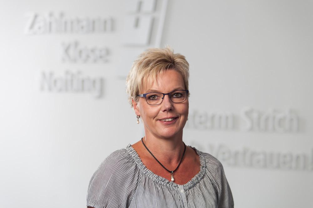 Simone Wostbrock (Büro)