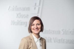 Katharina Bruns (Büro)