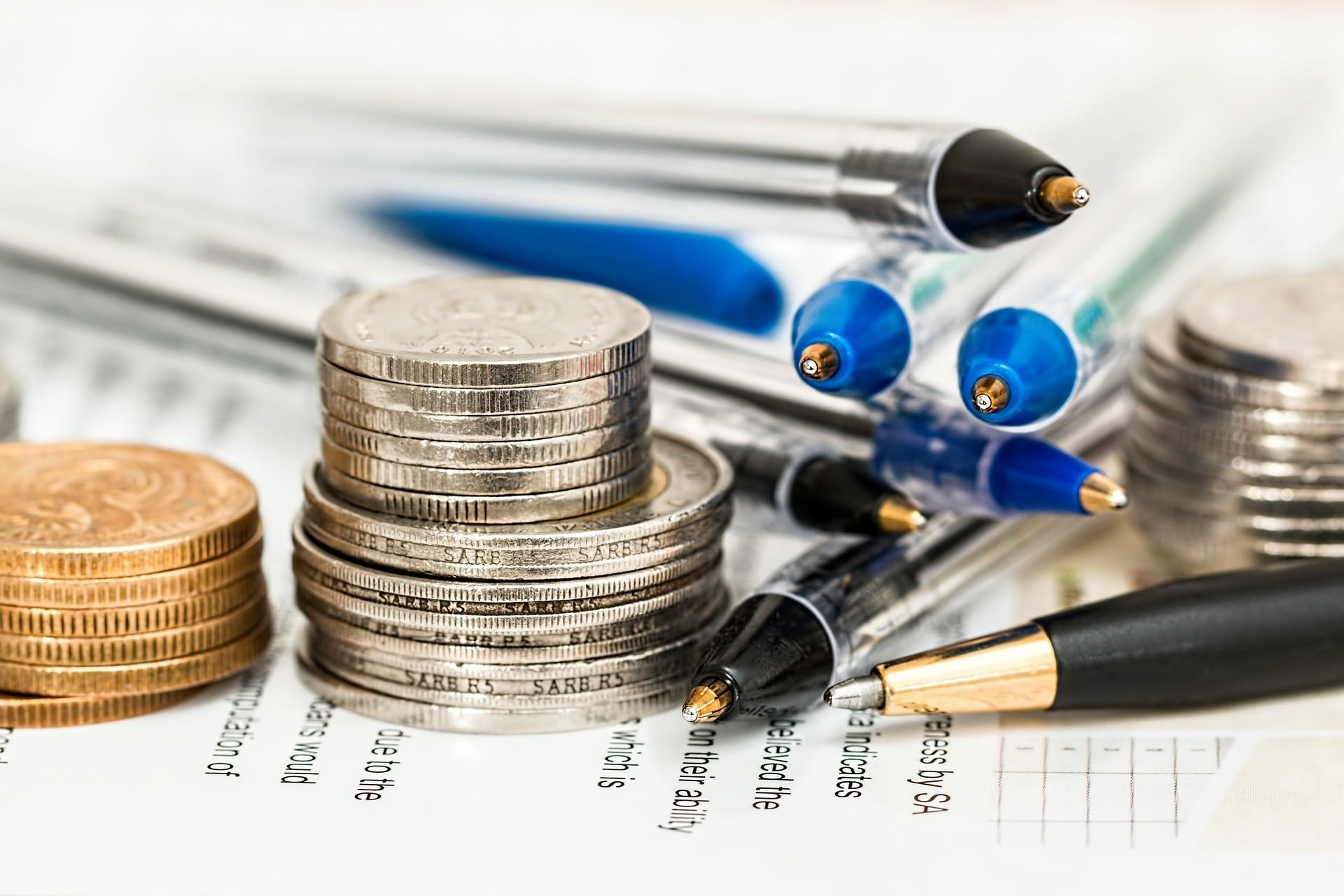 Zinssätze für Steuernachforderungen