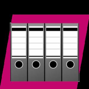 Archivierung der Belege und der BWA